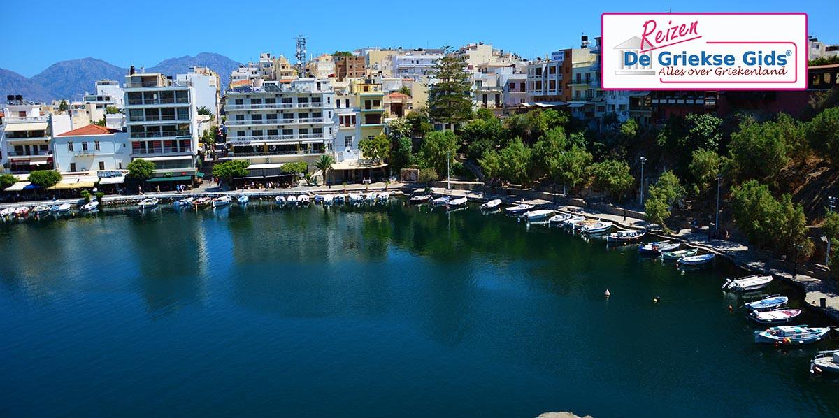 Fly & Drive Agios Nikolaos Mirtos Sitia