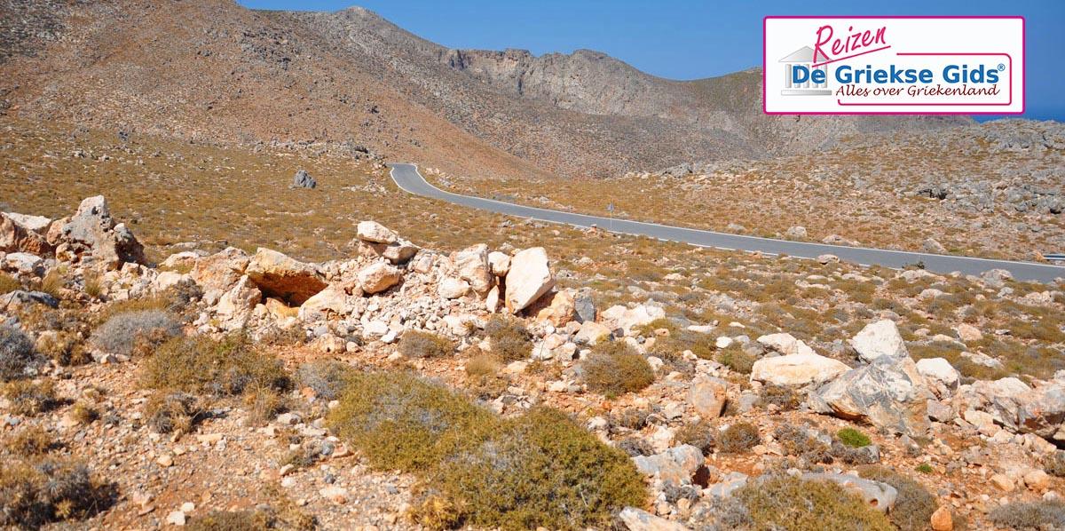 Fly & Drive Centraal Oost-Kreta
