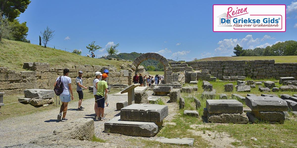 Fly&Drive Athene Delphi Olympia Epidavros