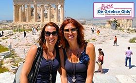Fly & Drive Klassiek Griekenland
