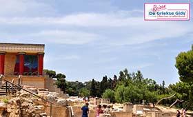 Fly & Drive Kreta - In de voetsporen van koning Minos