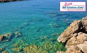 Fly & Drive West Peloponnesos (incl. auto)