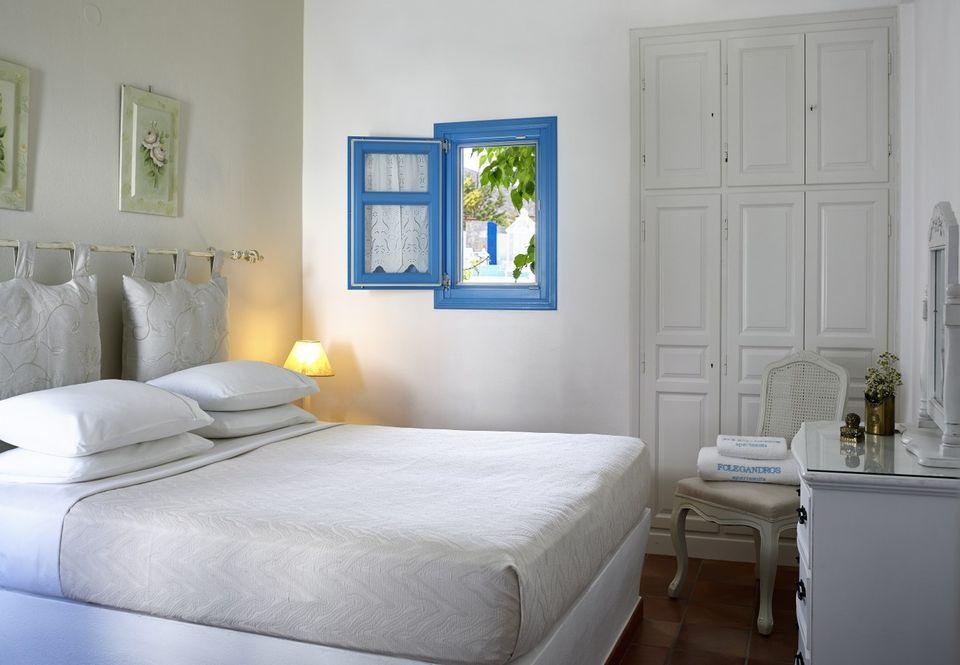 Folegandros Apartments Folegandros