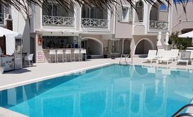 Fomithea Hotel