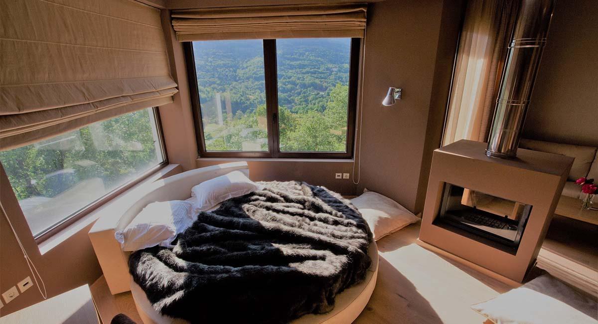 Forest Suites Karpenisi