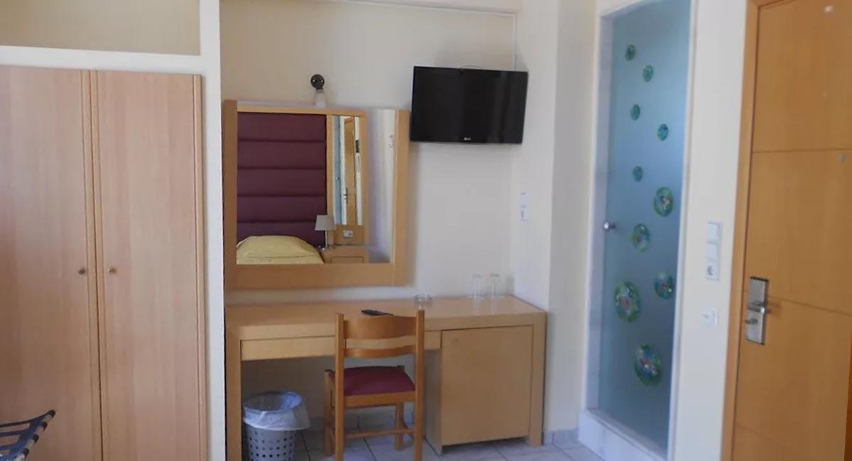 Frini Hotel Tolo