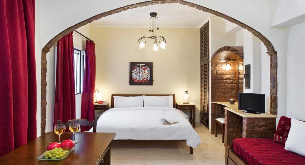 Galatia Villas Santorini
