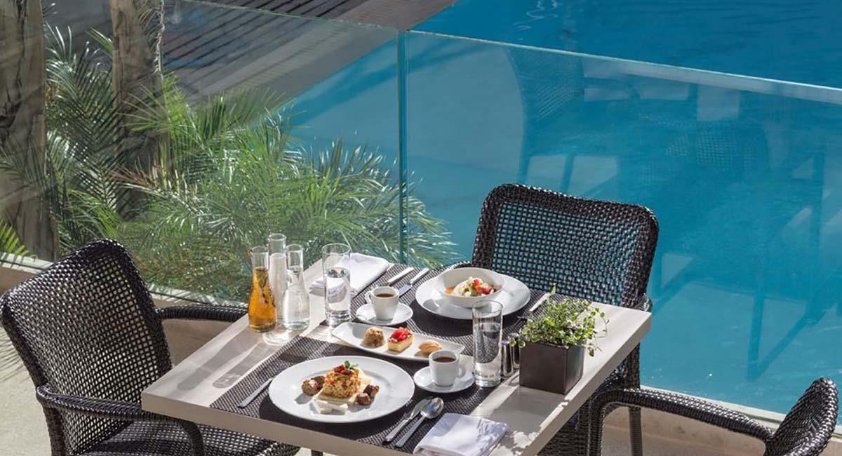 Galaxy Hotel Iraklio Heraklion Kreta
