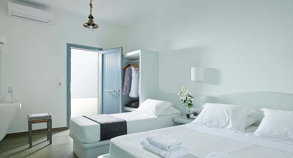 Garifalakis Comfort Rooms