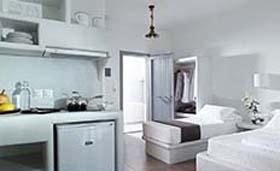 Garifalakis Comfort Rooms
