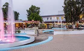 Georgioupolis Plaza Suites