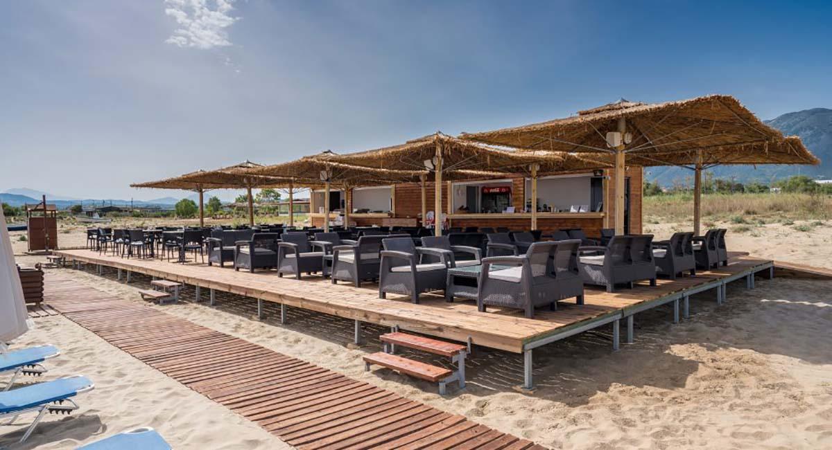 Georgioupolis Resort Aqua Park