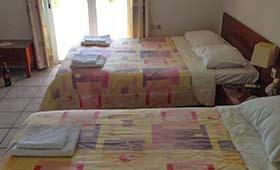 Gikas Apartments (incl. auto)