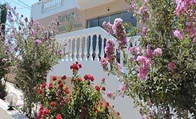 Golden Rose Suites (incl. auto)