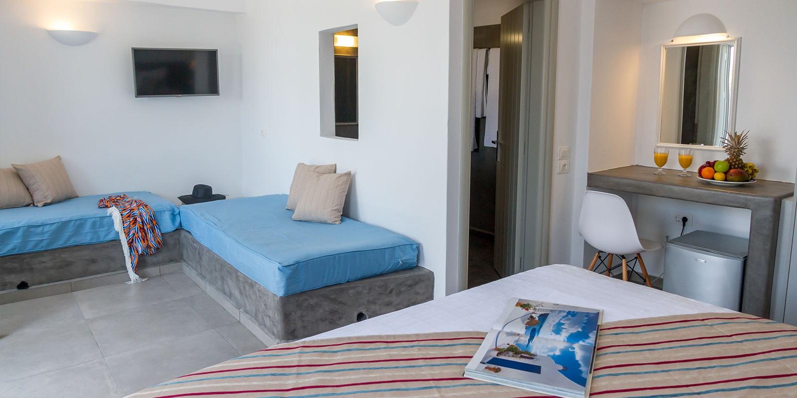 Goulielmos Hotel Santorini