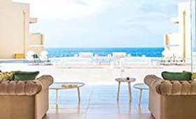 Grand Hotel Egnatia (incl. auto)