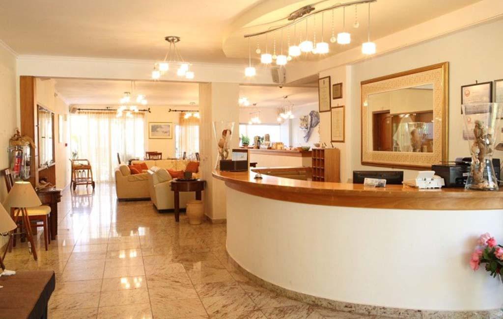 Grand Nefeli Hotel Lefkas