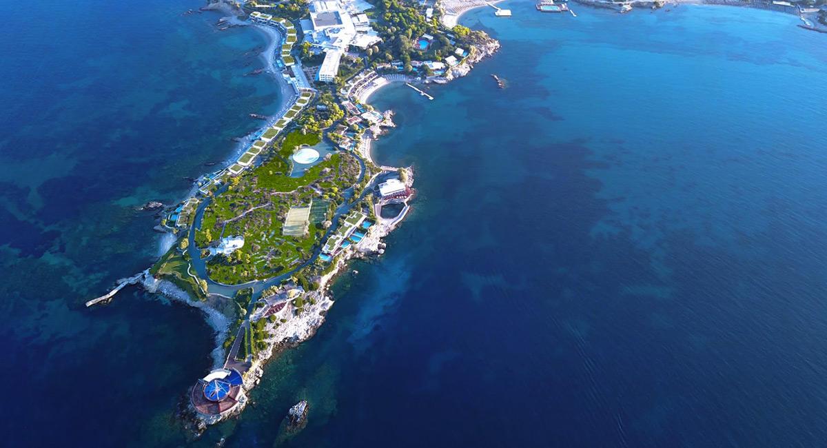 Grand Resort Lagonisi