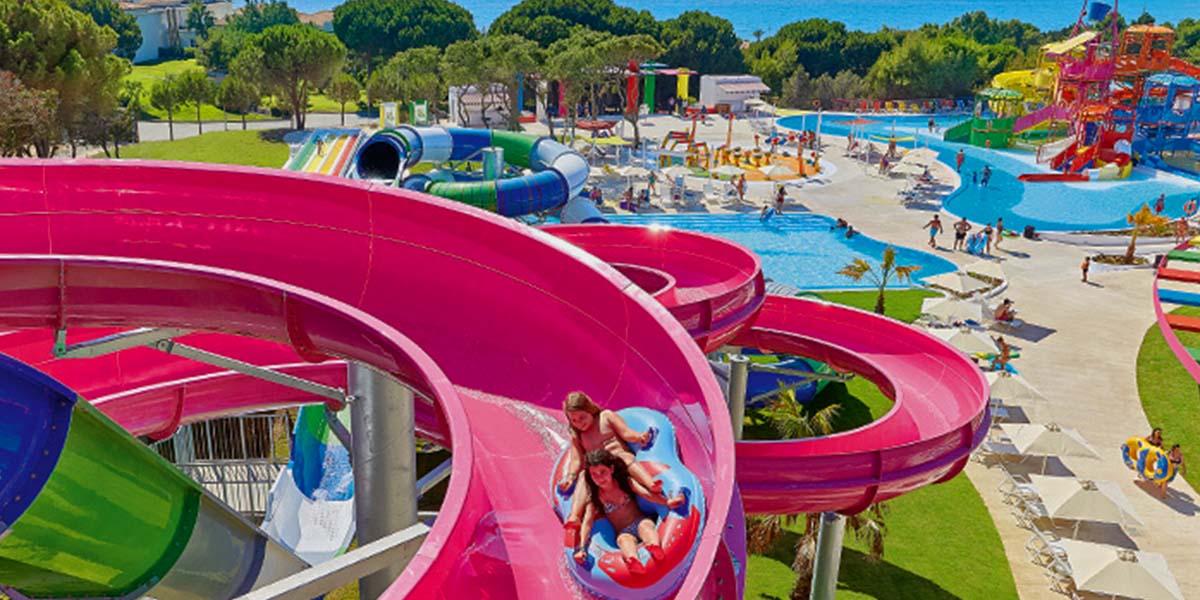 Grecotel Olympia Riviera And Aqua Park