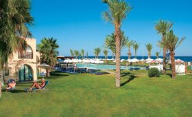 Grecotel Royal Park****  in Marmari