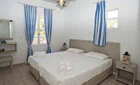 Gryparis Club Apartments Mykonos