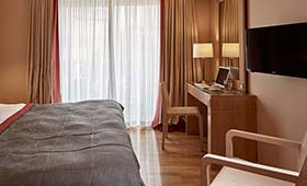 Herodion Hotel Athens