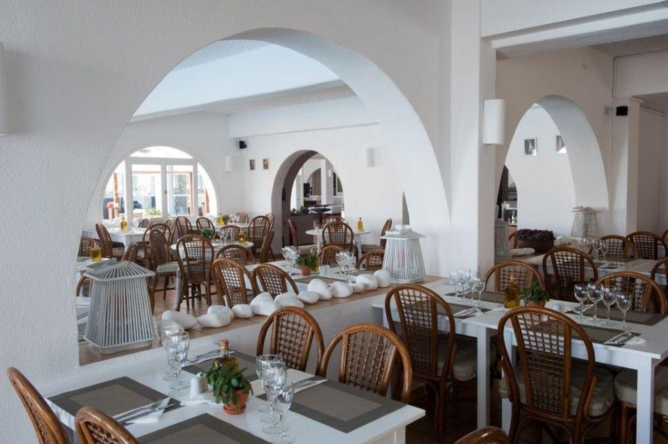 Holiday Sun Hotel Paros