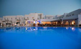 Holiday Sun Hotel