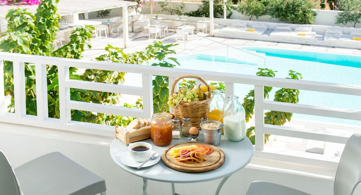 28 Hotel Santorini