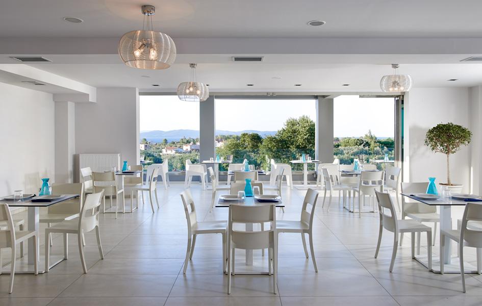Hotel Altamar Pefki Evia
