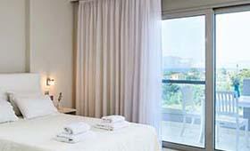 Altamar Hotel (incl. auto)