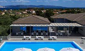 Altamar Hotel (inclusief huurauto)