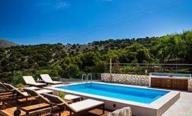 Iconic Villas Kefalonia