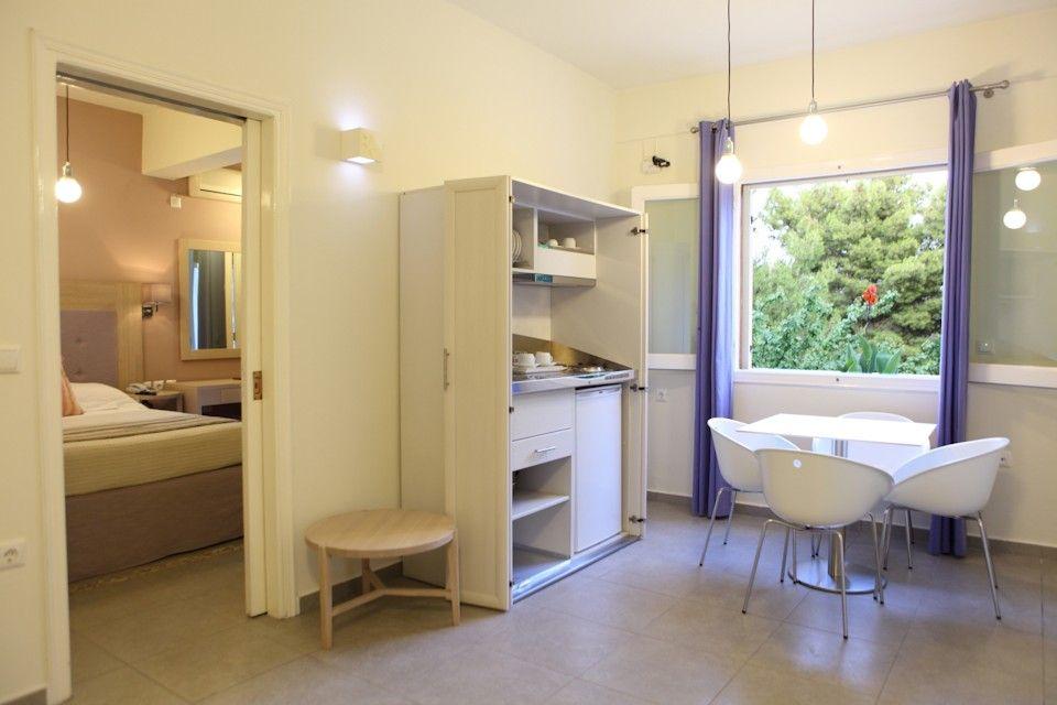 Ikion Eco Hotel Alonissos Sporaden