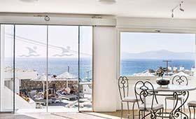 Ilio Maris Hotel Mykonos
