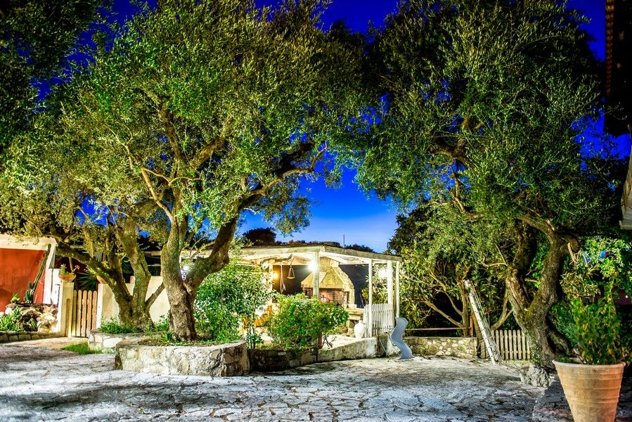 Ilyessa Cottages Zakynthos