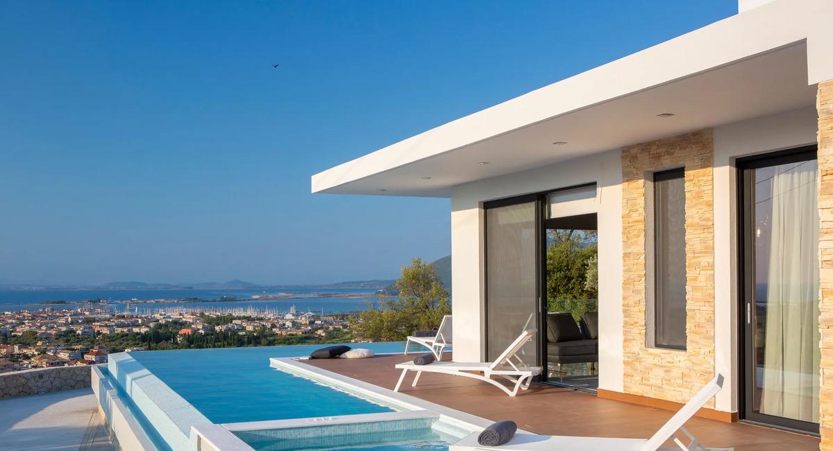 Ionian Gems Villas
