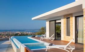 Ionian Gems Villas (incl. auto)