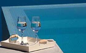 Ionian Horizon Villas (incl. auto)
