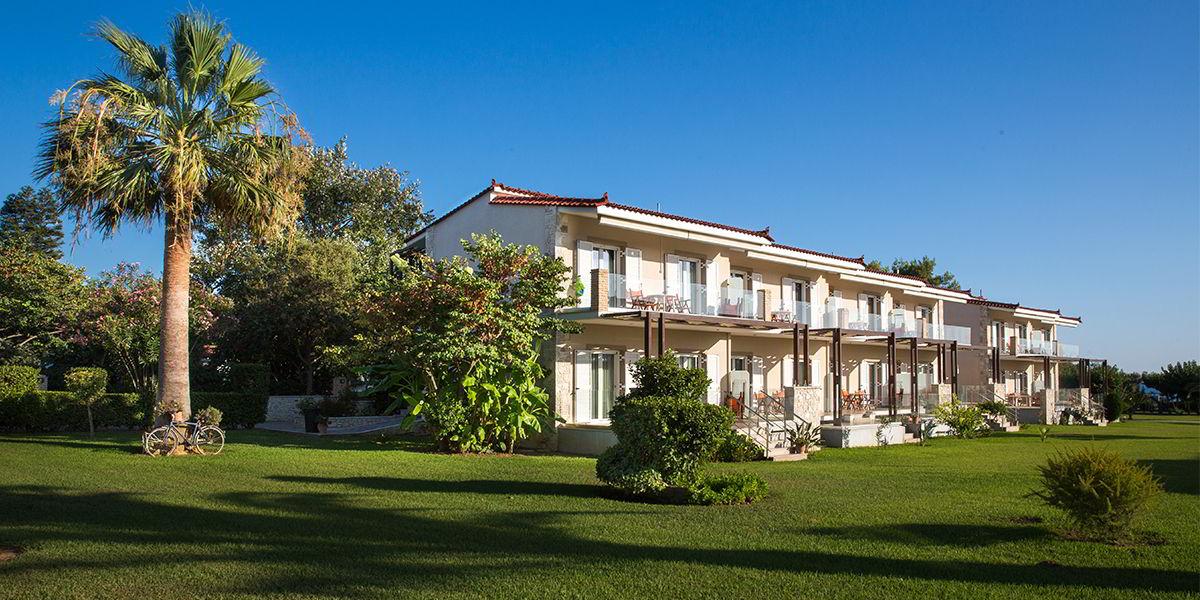 Ionion Beach Hotel