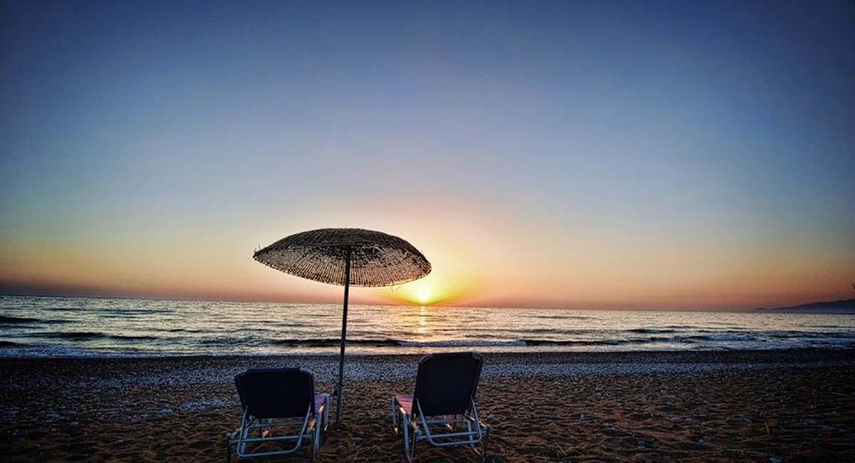 Irida Resort Suites Kyparissia
