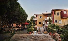 Irida Resort Suites (incl. auto)