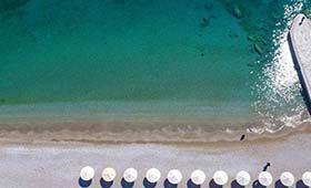 Kalamaki Beach (incl. auto)
