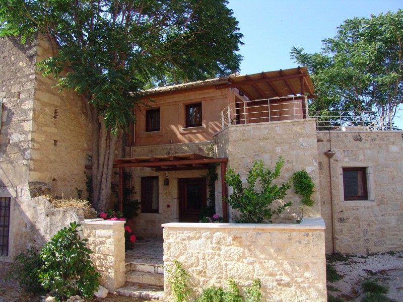 Kalimera Archanes Village Heraklion Kreta