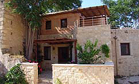 Kalimera Archanes Village (incl. auto)