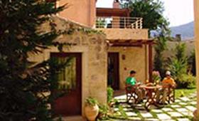 Kalimera Archanes Village (incl. auto)