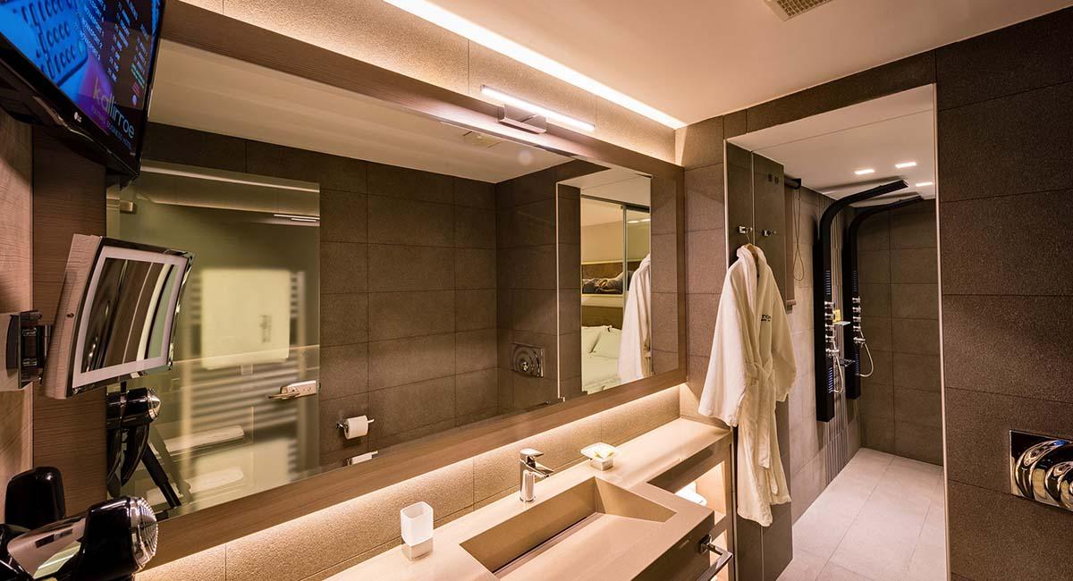 Kallirroe Hotel Patras