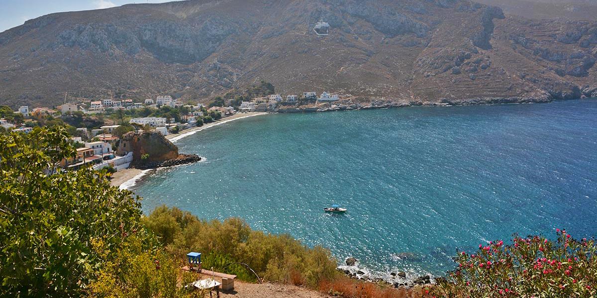 Kalydna Island