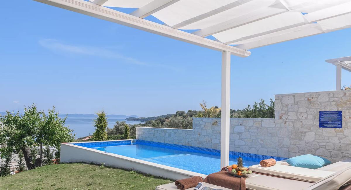 Kappa Luxury Villas