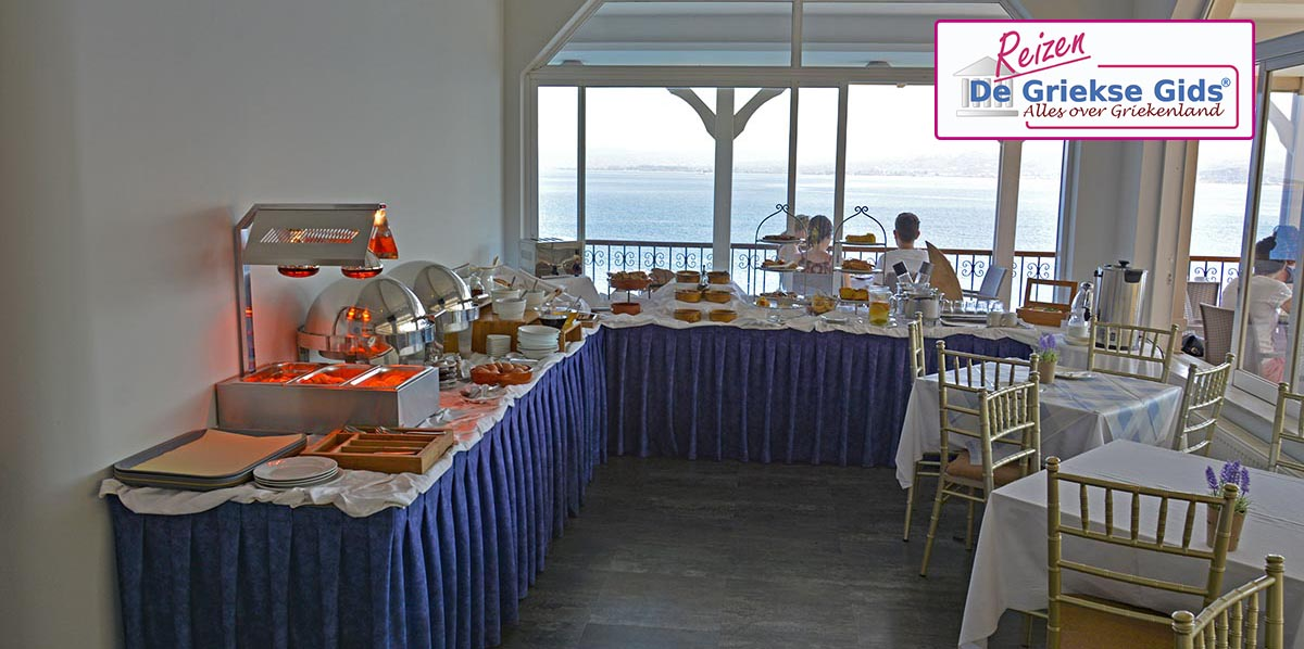 Karalis Beach Hotel Pylos